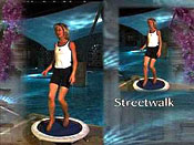 starbound mini trampoline workout rebounder exercise videos are filmed using the trimilin RH48 and R36 spring rainbow lymphaciser rebounders