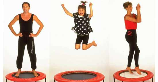 Starbound mini trampoline workouts for all ages and fitness levels from rebounding workouts for beginners to advanced rebounding  using mini trampolines