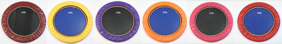 Choose quality mini trampoline rebounders to protect and nourish your body