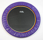Choose quality mini trampoline rebounder from Starbounds shop for international delivery
