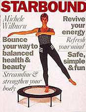 Starbound mini trampoline exercise plans in the Starbound book include a wide variety of healthy lifestyle resolution plans for health, healing, fitness and beauty